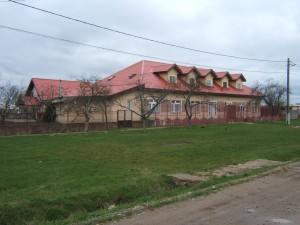 River of Life care home for abused women and children