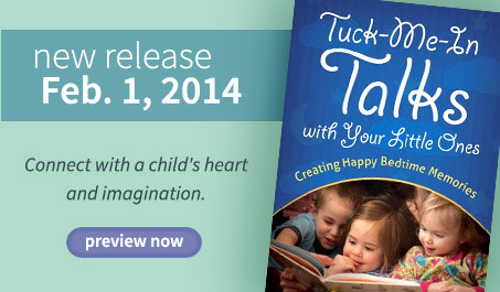 Coming Feb 1, 2014. Connect with a child's heart and imagination.