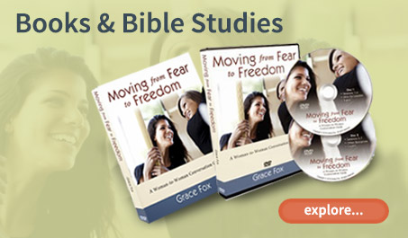 Books & Bible Studies