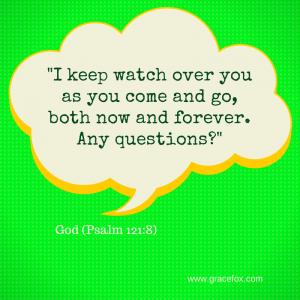 Psalm 121-8