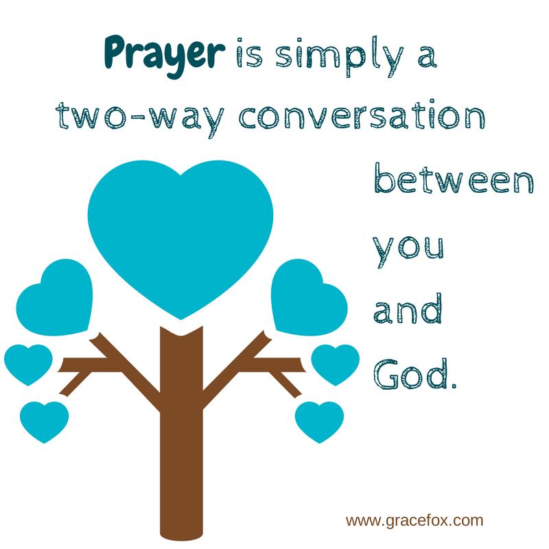 How Do We Know God Hears Our Prayers