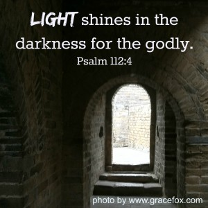 Psalm 112-4