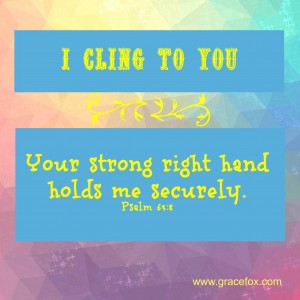 Psalm 63-8