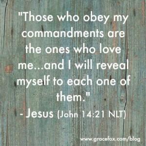 John 14-21