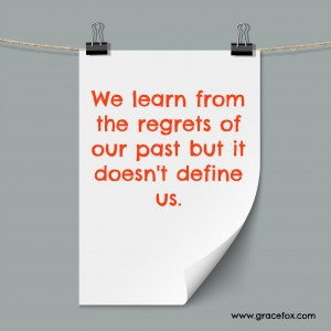 learn from regrets