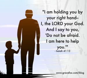 Isaiah 41-13
