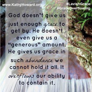 Lg Enough grace