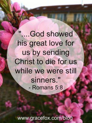 Romans 5-8