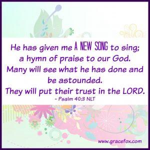Psalm 40-3